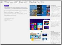 windows 81 schermata di download