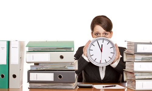 gestione ore lavorative